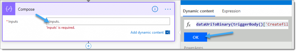 Resize and Compress PowerApps Images with Power Automate